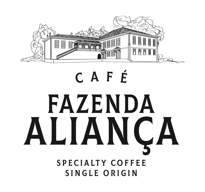 LOGOMARCA CAFÉ FAZENDA ALIANÇA PRETO E BRANCO-1